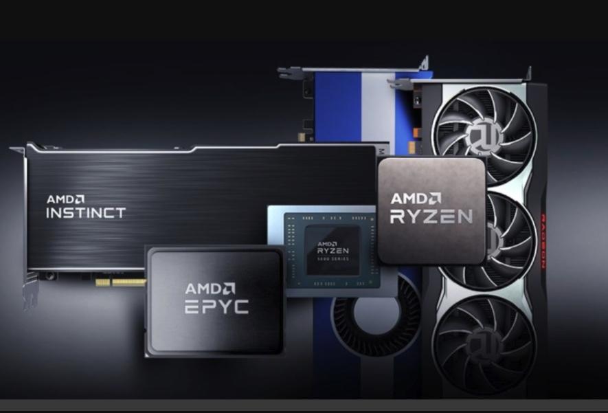 AMD Targetkan Efisiensi Energi Prosesor AI dan Aplikasi High Performance Computing (HPC) Hingga 30x Pada Tahun 2025