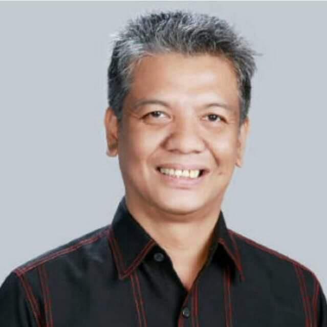 Husain Djunaid Putra Asal Soppeng Jabat Komisaris PT. Jamkrida Sulsel