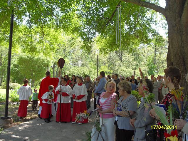 Apr 17, 2011 Niedziela Palmowa - SDC12431.JPG
