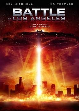 Invasion Del Mundo: Batalla Los Angeles – DVDRIP LATINO