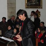 """Concerto Banda e coro polifonico """"Alessandro Scarlatti"""""""