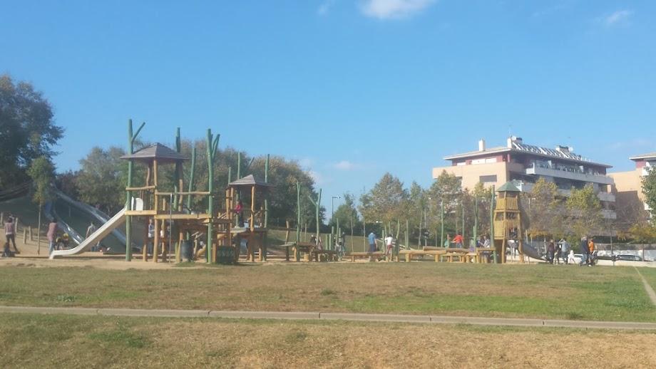 Foto Parque del Turó de Can Mates 2