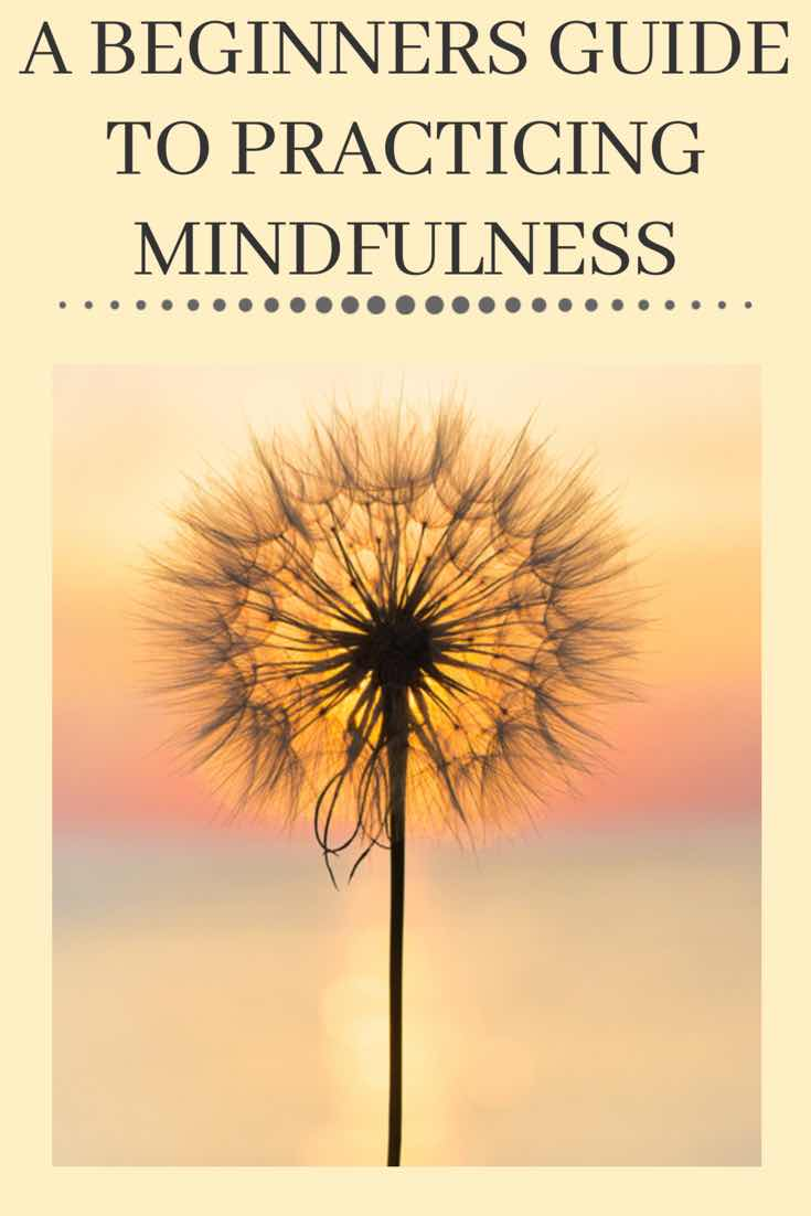 Mindfulness activities | Learn how to practice mindfulness and the benefits of mindful living. Try these mindfulness techniques and adopt these mindful habits into your everyday routine. #mindfulness #mindfulmondays