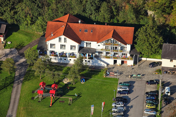 Gasthof-Pension Luger - Radurlaub am Donauradweg