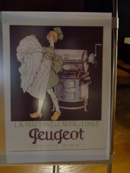 Musée de l'aventure Peugeot à Sochaux DSC01213