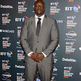 OIC - ENTSIMAGES.COM - Adebayo Akinfenwa at the  the BT Sport Industry Awards at Battersea Evolution, Battersea Park  in London 30th April 2015  Photo Mobis Photos/OIC 0203 174 1069