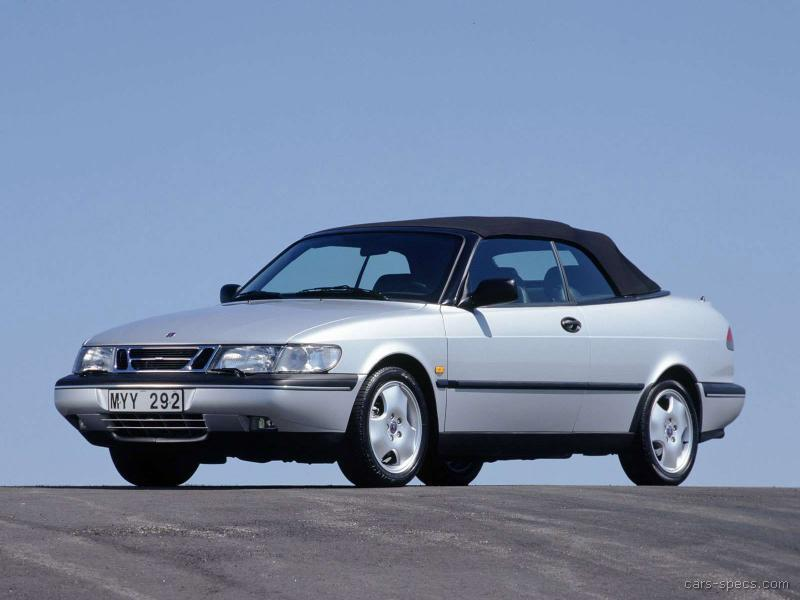 1996 saab 900 convertible specifications pictures prices. Black Bedroom Furniture Sets. Home Design Ideas