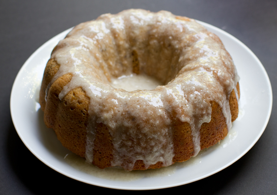 Coconut Bundt Cake Kathy Healthy Happy Life