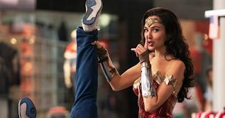 Mulher-Maravilha, Gal Gadot diz que seus poderes não garantem vitória feminista