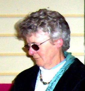 Marcelle Guédou