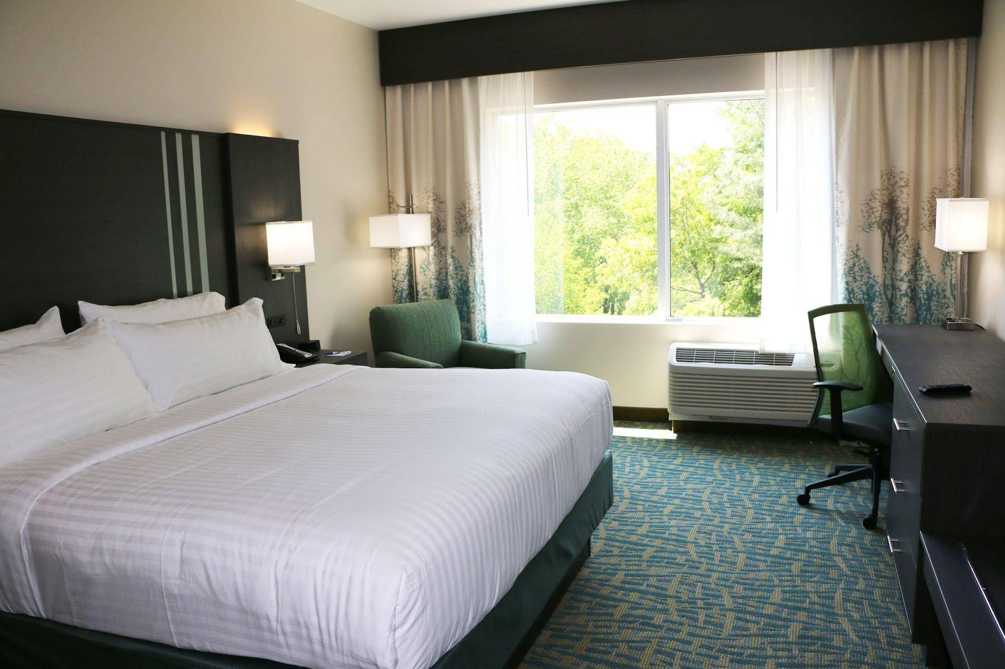 Holiday Inn Express and Suites Hendersonville SE Flat Rock