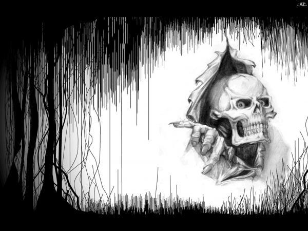 Skull No Win, Demons 2