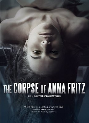 O Cadáver de Anna Fritz (2017) Torrent - Legendado