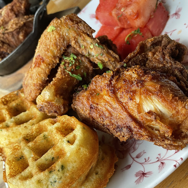 Photo from Yardbird Southern Table and Bar
