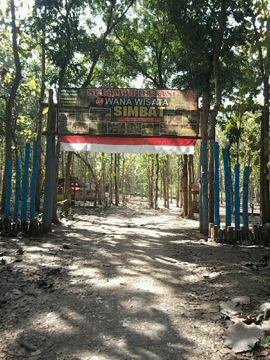 Wahana Wisata Simbat Kecamatan Wuluhan Kab Jember