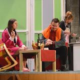2013-02-12 Modré z nebe, divadelní představení