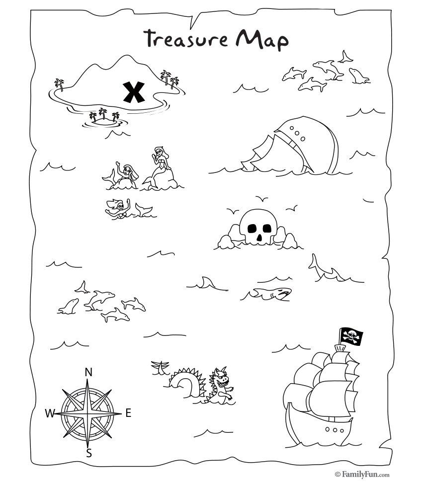 Tu Dibujo Para Colorear De Jake Y Los Piratas Nunca Jamas Tattoo