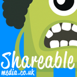 Shareable Media