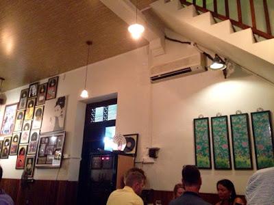 Noor & Dean's Cafe