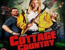 فيلم Cottage Country