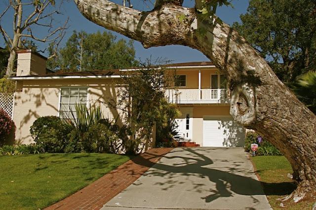 1938 - Monterey / Colonial