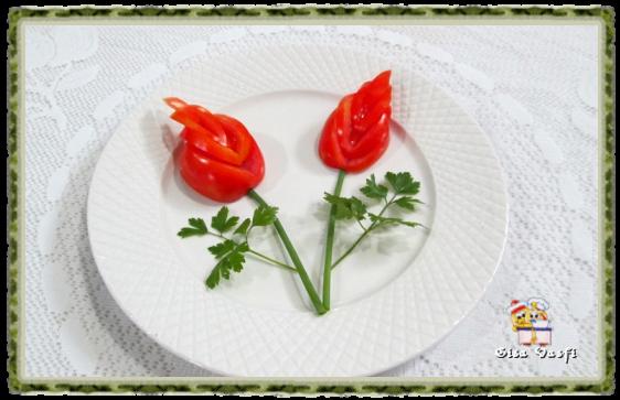 Flor de tomate 1