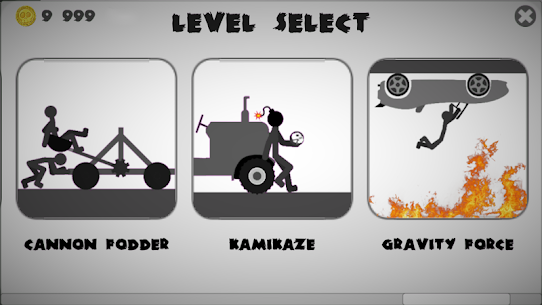 Stickman Destruction 3 Heroes🏁  Apk Download For Android and Iphone 6
