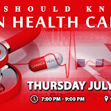 ISAUA Canadian Health Care System Seminar - July 10, 2014