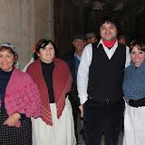 26 dicembre 2011 - Inaugurazione ufficiale presepe vivente 2011
