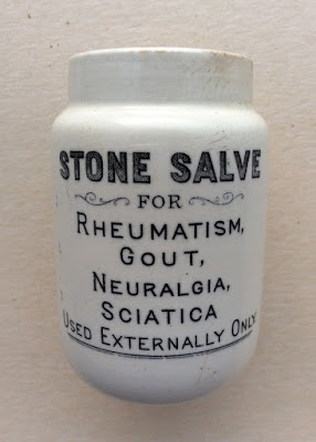 Stone Salve/Ointment