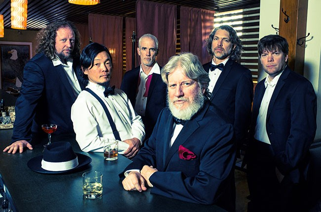 The String Cheese Incident Net Worth, Income, Salary, Earnings, Biography, How much money make?