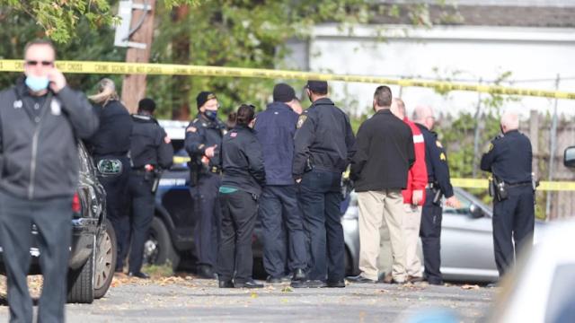 Fallece persona tras ser baleada por la policía en Lynn