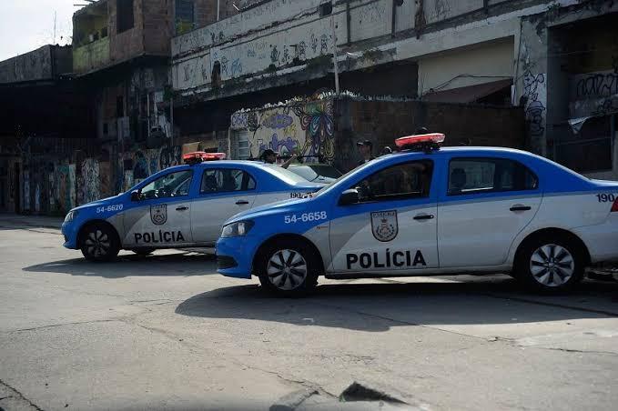 A polícia militar passou o rodo, um traficante morreu e outros dois ficaram feridos: saiba mais