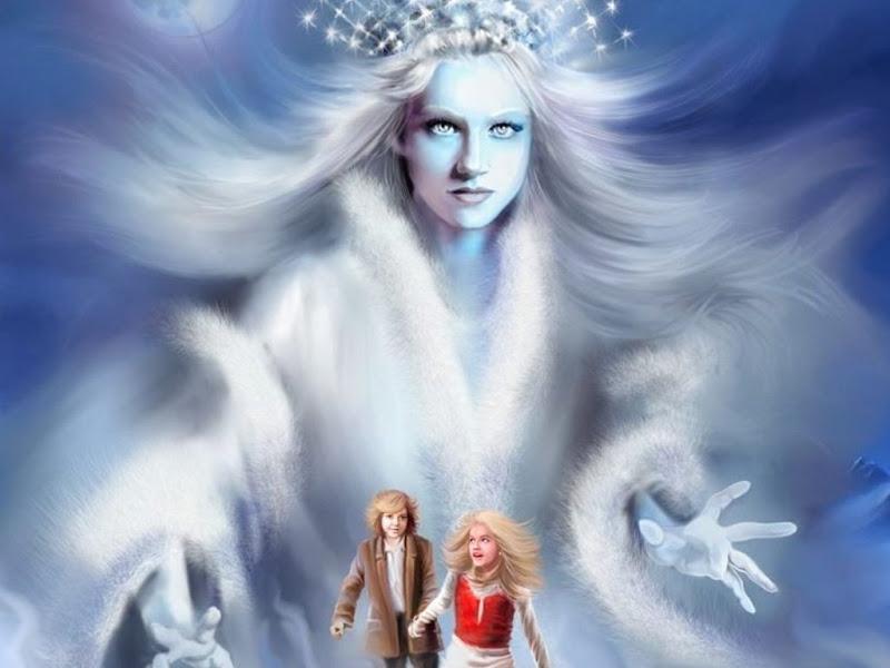Snow Queen, Sorceress 3