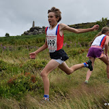 Cowling Gala junior races