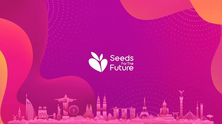 """HUAWEI จับมือ IUCN ร่วมเดินหน้างานสัมมนา """"ขับเคลื่อนโลกไร้การแบ่งแยกทางเทคโนโลยี"""" พร้อมเปิดตัวโครงการ Seeds for the Future Program 2.0 เตรียมลงทุนพัฒนาบุคลากรทางด้านเทคโนโลยีกว่า 4,500 ล้านบาท ภายใน 5 ปีข้างหน้า"""