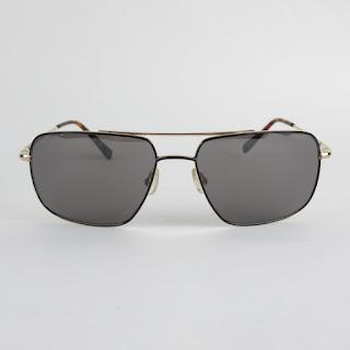3.1 Phillip Lim Titanium Sunglasses