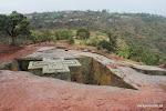 Ethiopië Lalibela