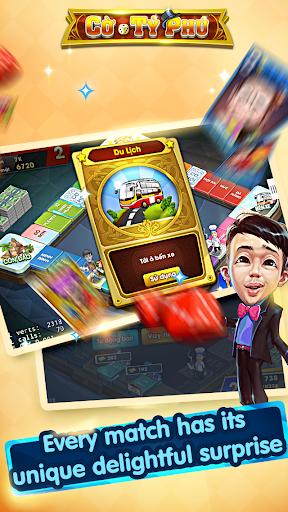 Cờ Tỷ Phú – Co Ty Phu ZingPlay screenshot 9