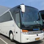 Setra van Besseling Travel bus 83