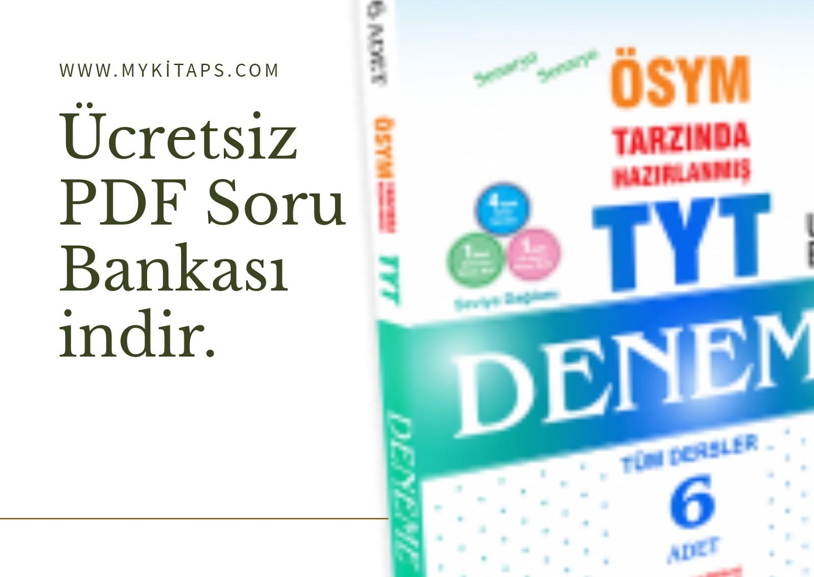 345 Yayınları 6 TYT Denemesi.pdf