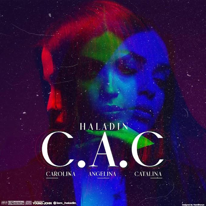 [Music] Haladin - CAC