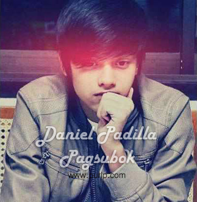 Daniel Padilla - Pagsubok