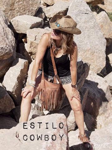 Estilo Cowboy, tendencia 2014-2015