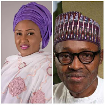 Image result for aisha buhari on bbc