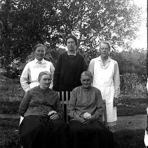 Hultin - Porträtt o familjefoto