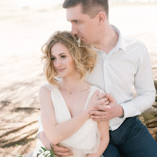 Wedding photographer Evgeniya Borkhovich (borkhovytch). Photo of 18.04.2018