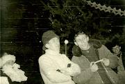 !969г. Фигуровка. Леша Олейник, Юра Гусев. Детектив о майоре Пронине.
