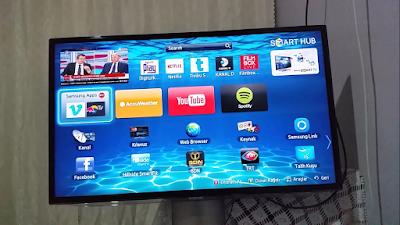 Bilgisayardan Smart TV iptv Uygulaması ve Kanal Listesi Nasil Yüklenir
