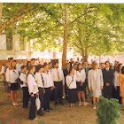 Évzáró - 2003